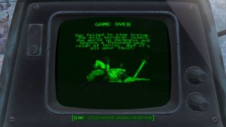 Fallout 4 Holotape Games location guide