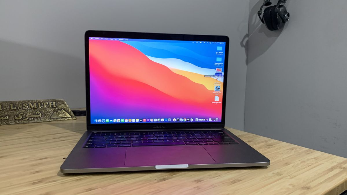 Why is everyone so excited about the M1 MacBooks?