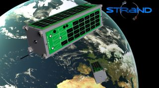 Satellite Docking