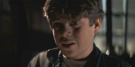Aww! Sean Astin Reveals His Adorable Never-Before-Seen Audition Tape For The Goonies