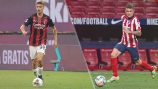 AC Milan vs Atletico Madrid live stream: How to watch Champions League match online