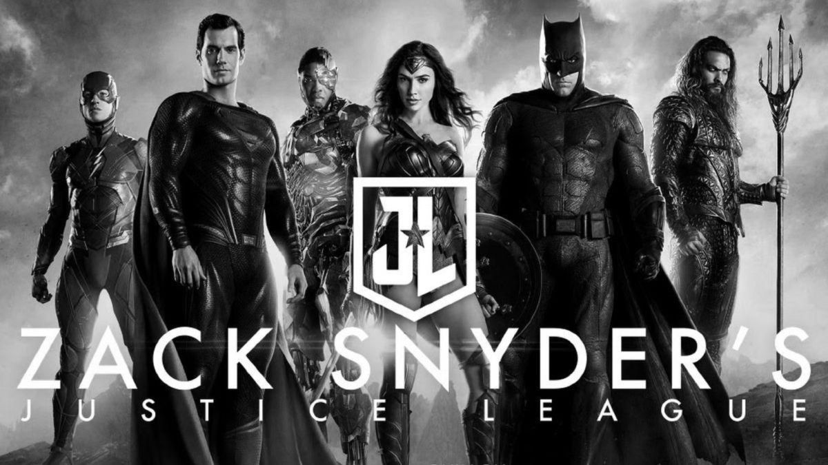 How to watch Snyder Cut - here's where you can stream Justice League this  weekend | GamesRadar+