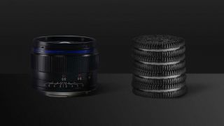 Small as a stack of Oreos! Meet the new Laowa 10mm f/2 Zero-D