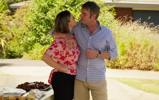 Neighbours, Amy Williams, Gary Canning