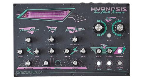 Dreadbox Hypnosis review