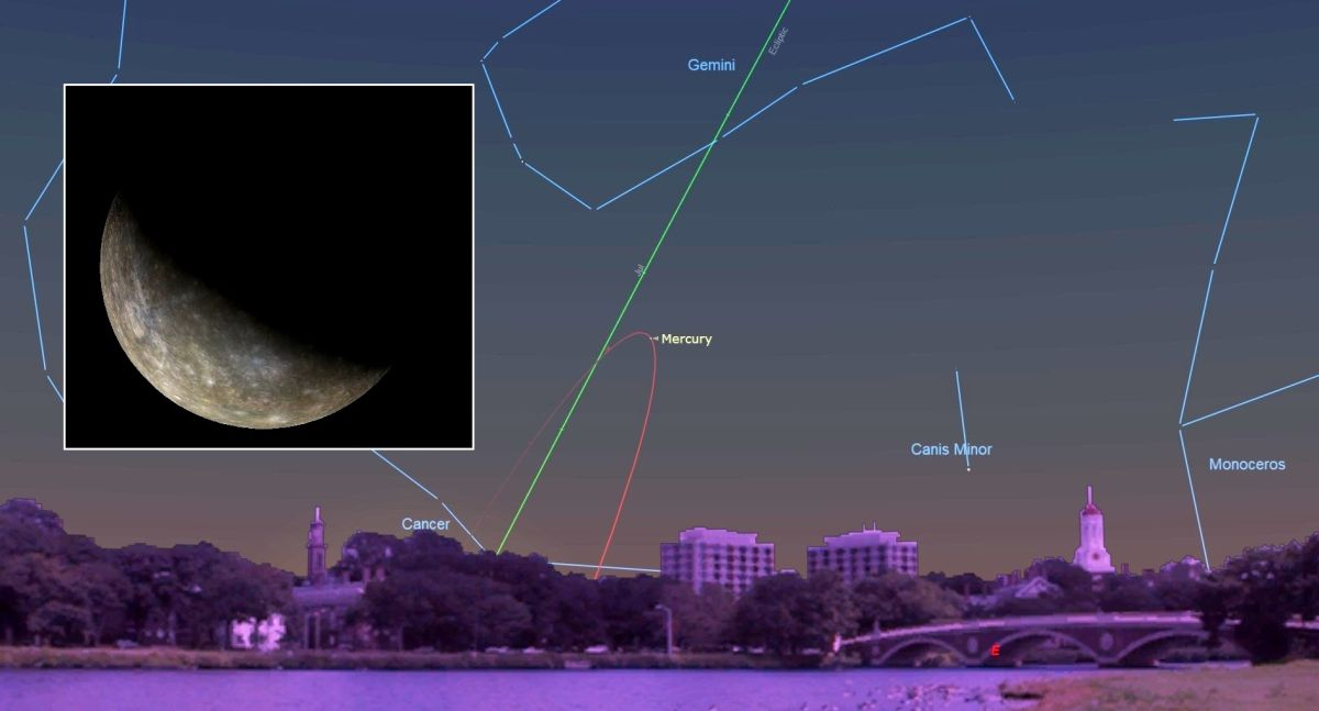 Night Sky, August 2019: What You Can See This Month [Maps] | Space