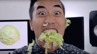 Cabbage metal