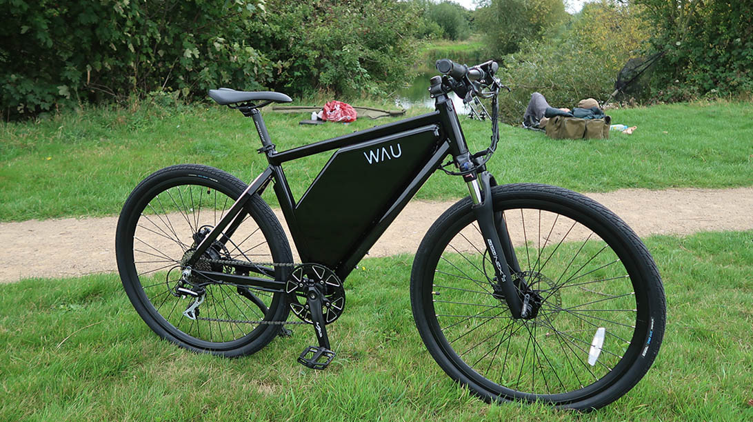 WAU X Electric Bike