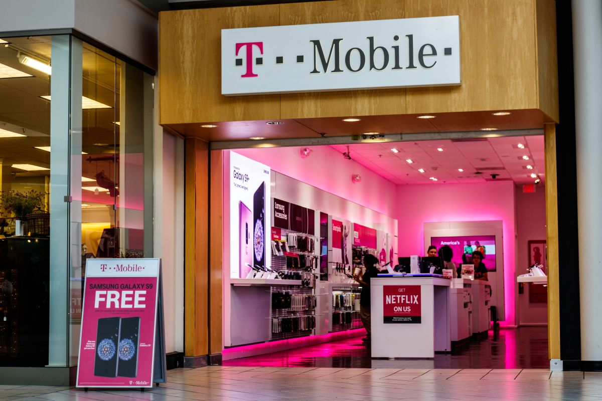 Best T Mobile Deals Tom S Guide
