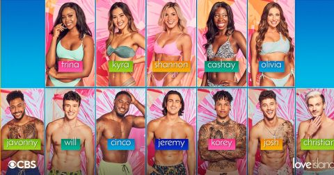 How To Watch Love Island In 2021 Online And Stream Uk Usa And Australia Versions At Home And Abroad Techradar