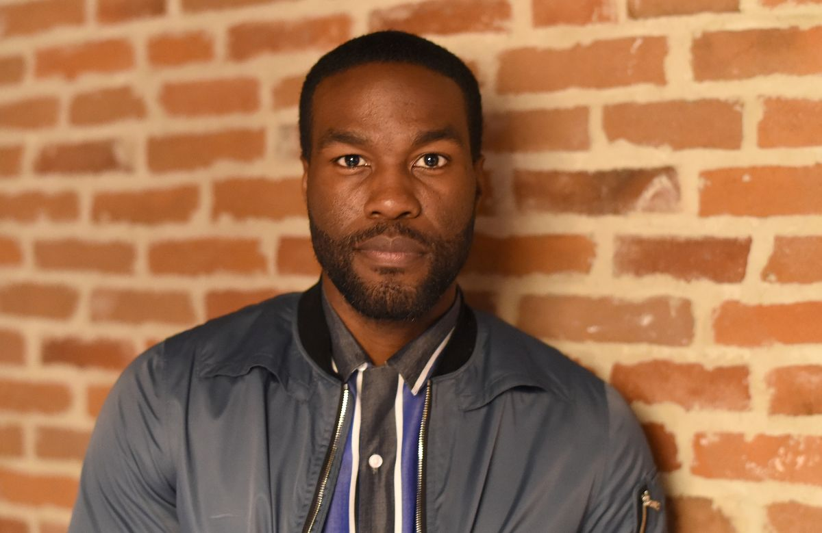 Aquaman actor Yahya Abdul-Mateen joins The Matrix 4 cast in an unknown leading role