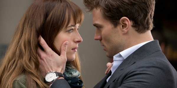 Fifty shades of grey 2 will change genres for Fifty shades of grey part 2