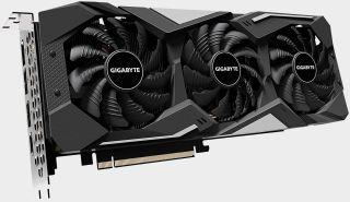Gigabyte RX 5700 XT graphics card deal