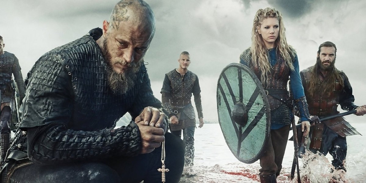 History Channel's Vikings