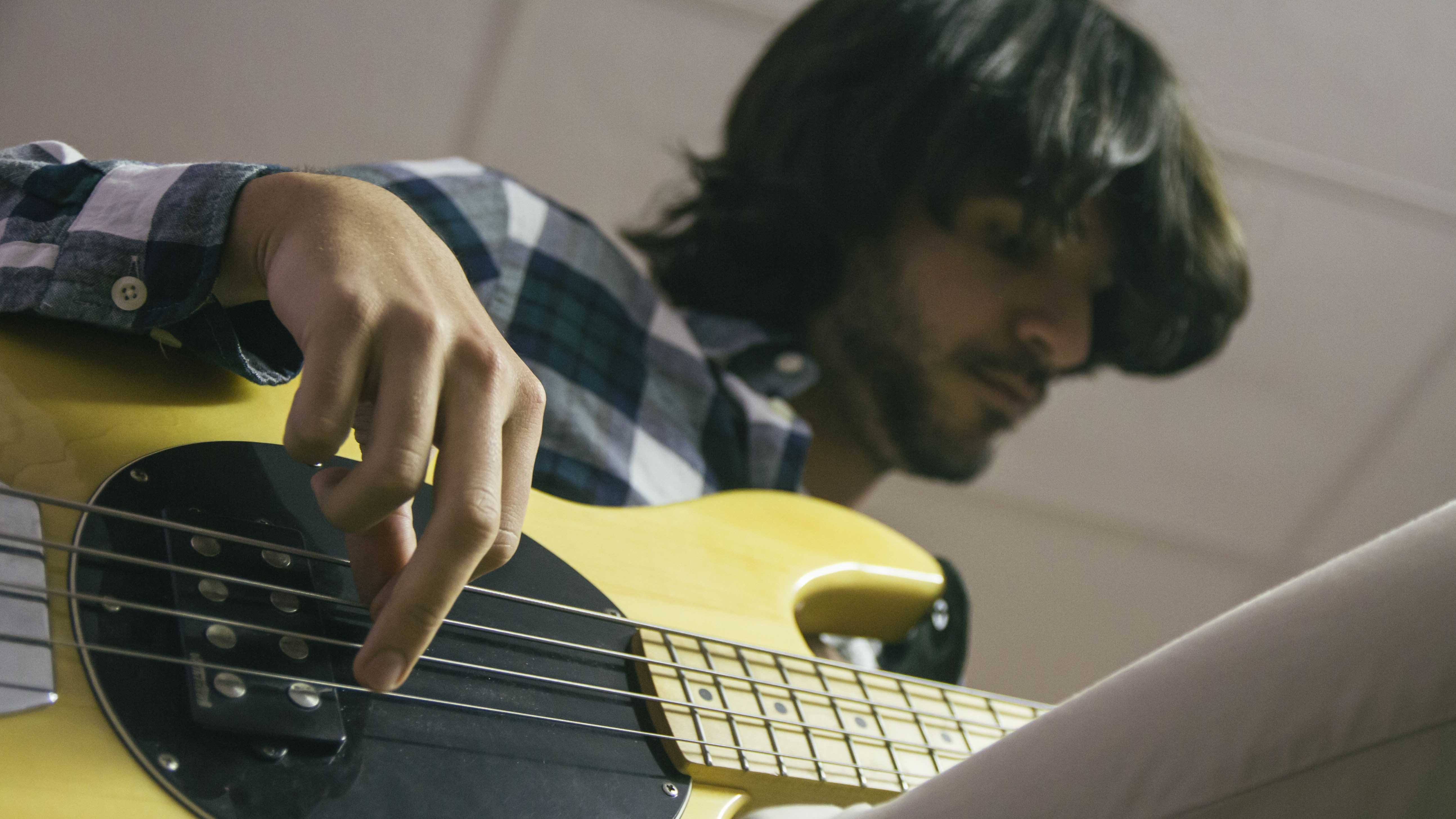 11 Reasons Why Being A Bass Player Is Awesome Musicradar