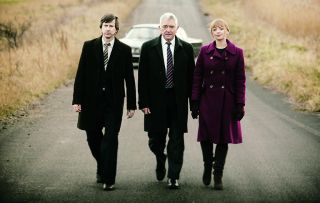 Inspector George Gently 30th October