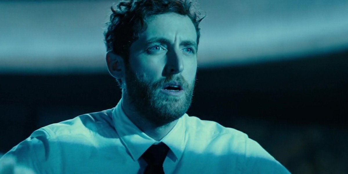 Thomas Middleditch in Godzilla: King of the Monsters