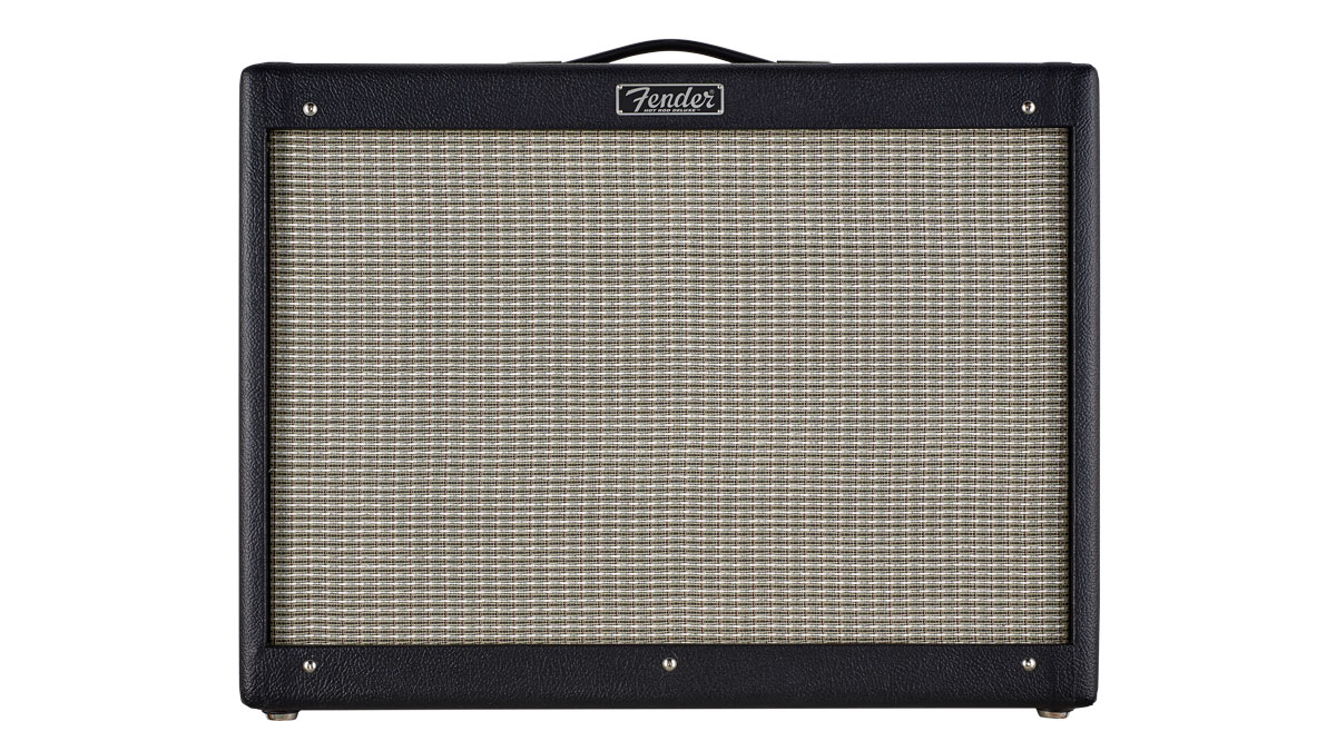 Guitar Fender Blues Deville Speaker Wiring Diagrams 12 Diagram Esquire Hot Rod Deluxe Iv Review Musicradar On String Electric
