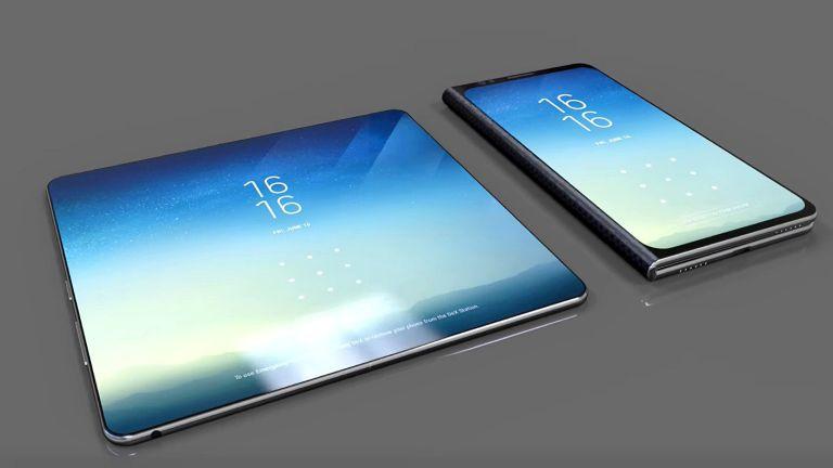 Samsung Galaxy X Release Date