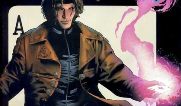 Gambit Issue #1