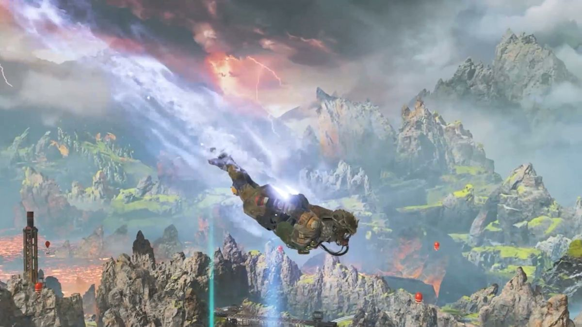 Apex Legends Skydive Emotes: How to show your squad your coolest moves - Download Apex Legends Skydive Emotes: How to show your squad your coolest moves for FREE - Free Cheats for Games