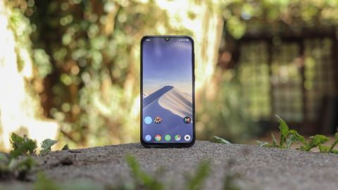 Xiaomi Mi 9 SE review: Page 3 | TechRadar