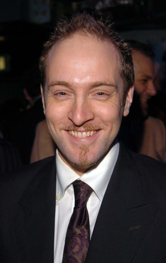 Derren Brown's cleaner jailed for stealing cheques