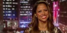 Stacey Dash And Fox News Are Parting Ways