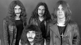 Black Sabbath: the classic 1970s line-up