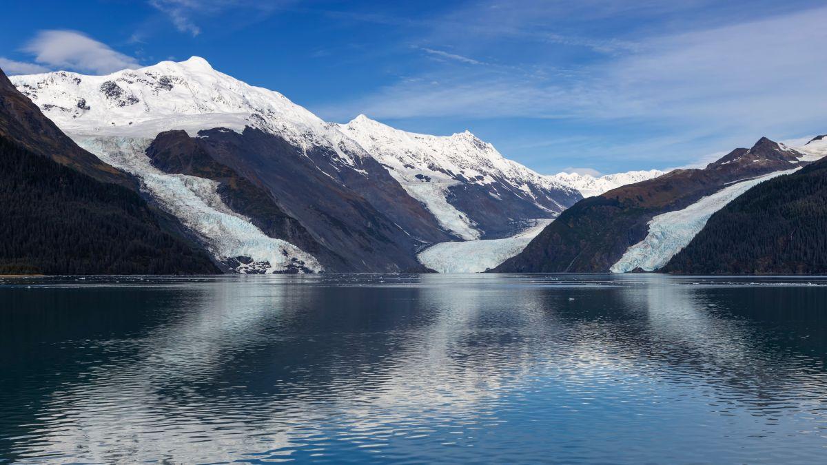 Ice melt in Alaska threatens to unleash unprecedented 'mega-tsunami,' scientists warn