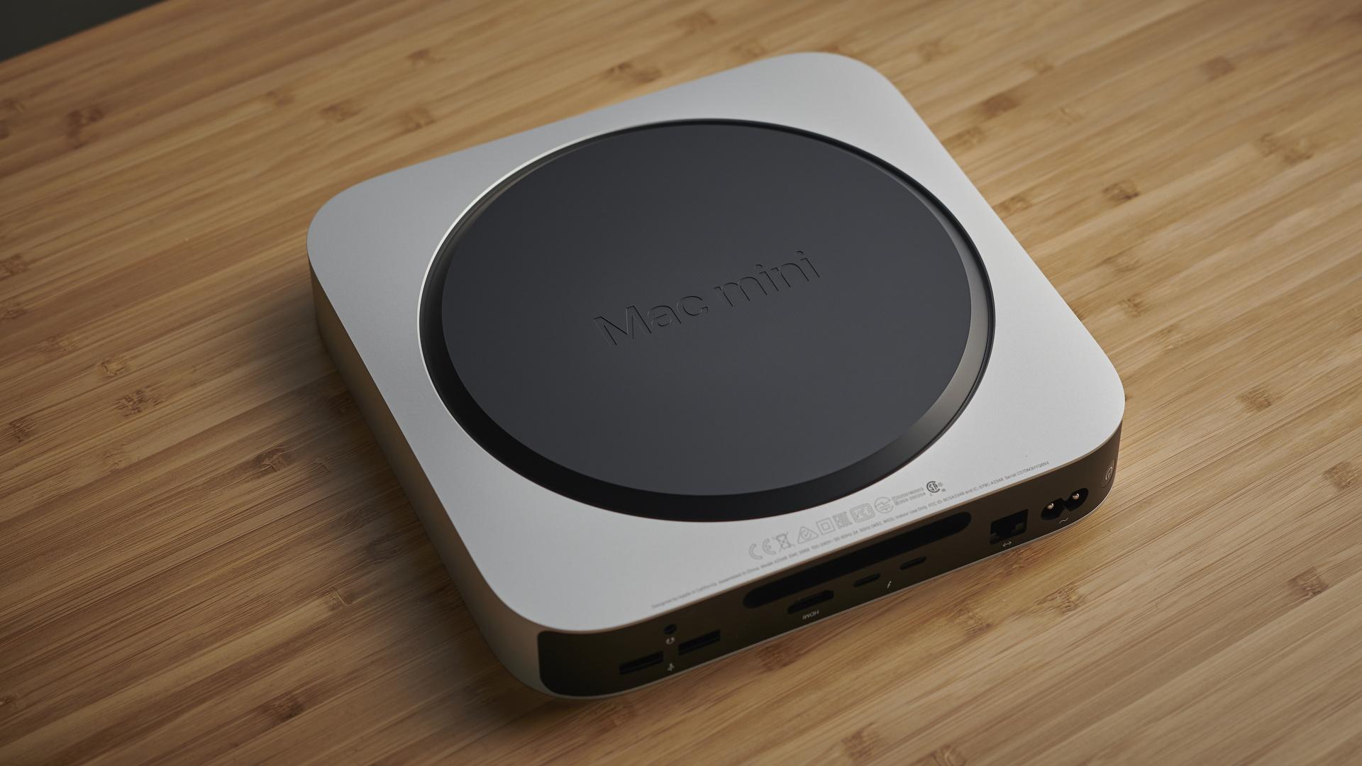 Apple Mac mini (M1, 2020)