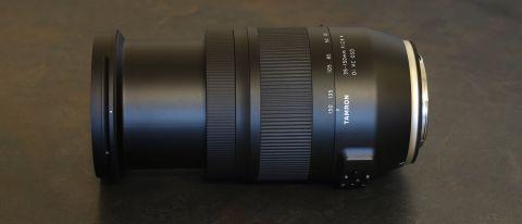 Tamron 35-150mm f/2.8-4 Di VC OSD review
