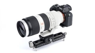 NiSi NM-180 Macro Focusing Rail
