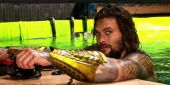 Why Jason Momoa Is Perfect For Aquaman, According One DC Producer