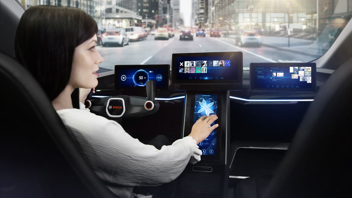 5 car innovations that are right around the corner