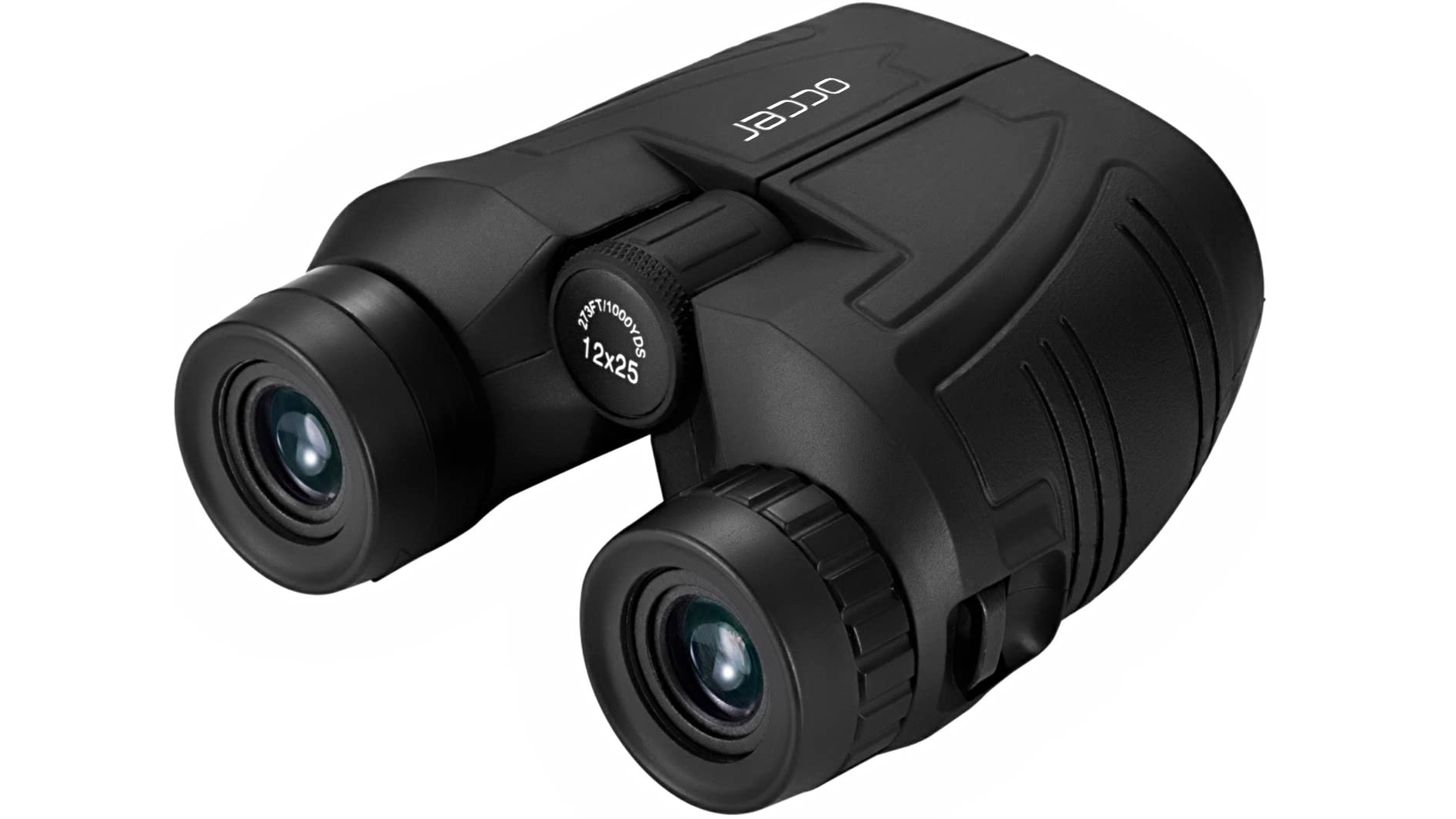 Occer binoculars for kids.