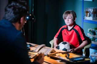 EastEnders - Tommy Moon talks to Martin Fowler