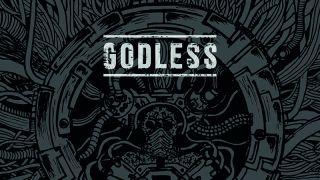 Godless album cover