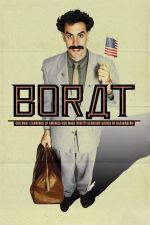 Borat: Cultural Learnings of America for Make Benefit Glorious Nation of Kazakhstan