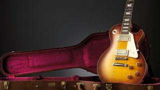 The best rock guitars 2021: Embrace your inner Eddie Van Halen or Slash with this killer collection