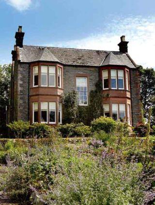 Sympathetic Victorian Restoration Real Homes