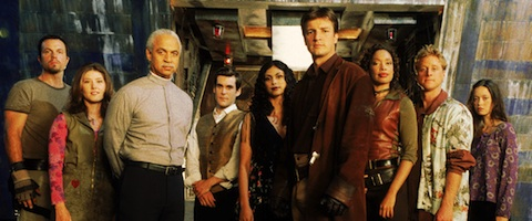 Firefly: Browncoats Unite 10th Anniversary Special Set To Air On ...