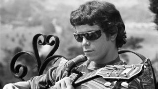 Apple TV Plus' 'The Velvet Underground'