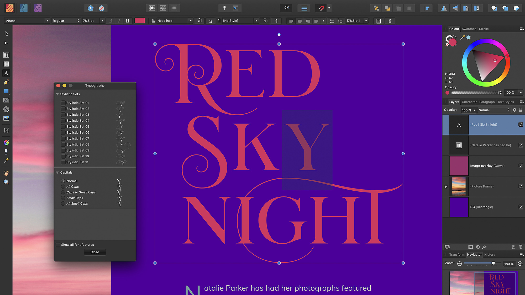 Affinity Publisher Launches And Reveals A Ridiculously Cool New Feature Creative Bloq