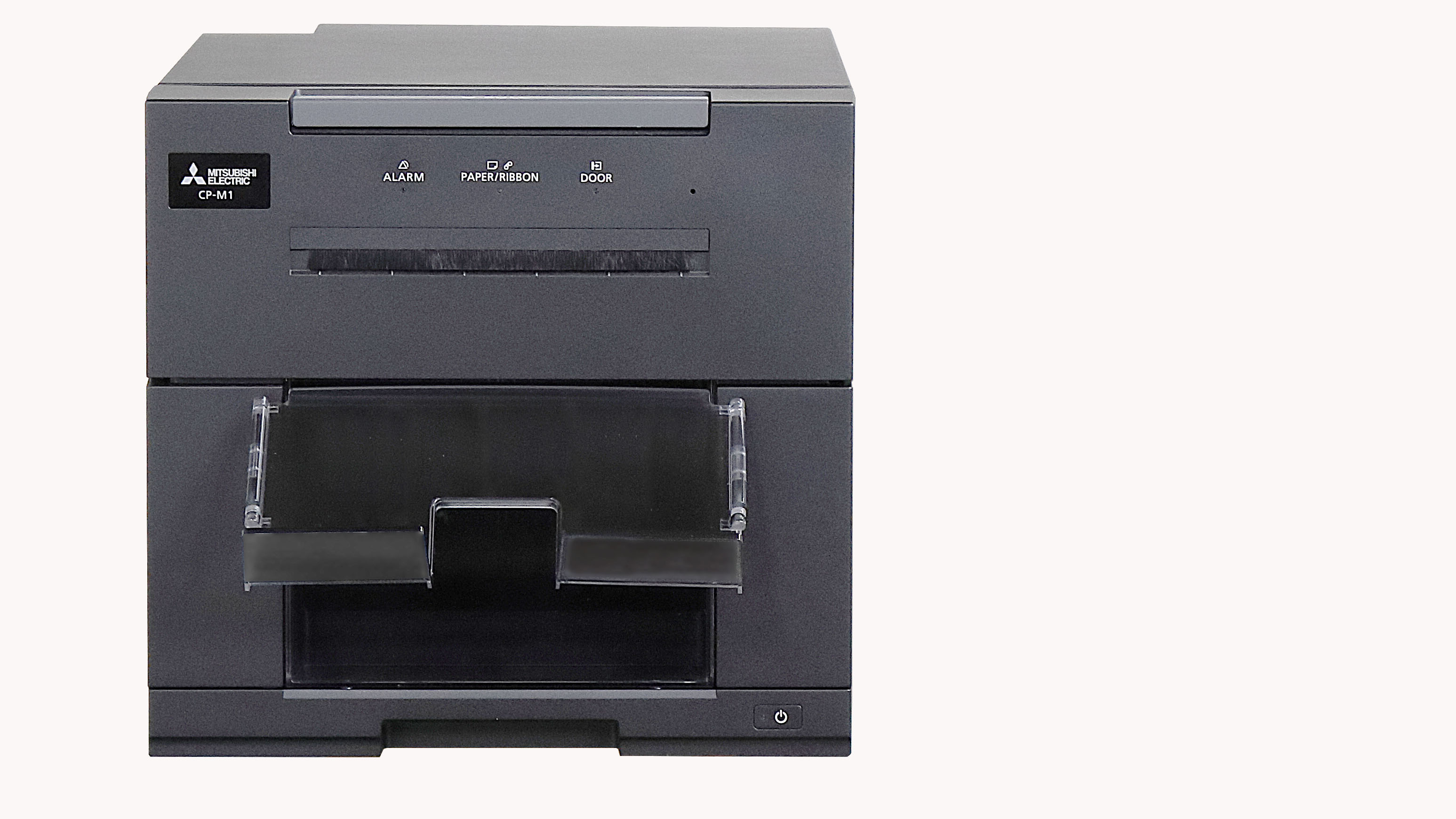 Mitsubishi CP-M1E printer is ready to cut waste at any event | Digital Camera World