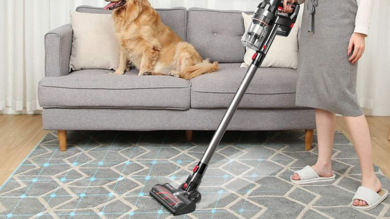 Proscenic P11 vacuum cleaner mop