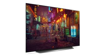 The stunning 55-inch LG CX has just hit its lowest price yet in the Black Friday sales – and it's better than buying a Vizio