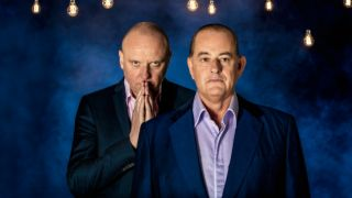 At the forefront of music technology for 40 years, Heaven 17 love their analogue synths. Martyn Ware tells us more…
