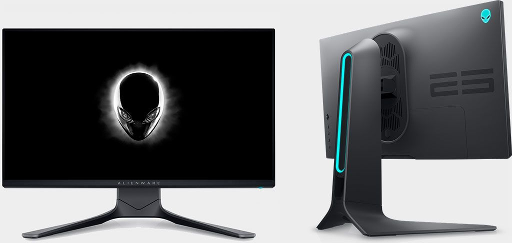 Alienware and Asus are in a race to release the first 360Hz monitor