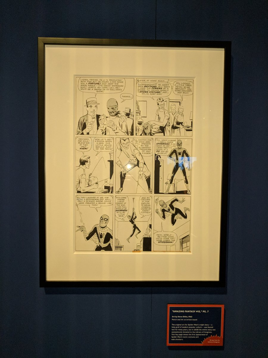 Why Marvel Fans Need To See The Marvel: Universe Of Superheroes Exhibit In Seattle #2470232
